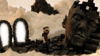 The Dream Machine, disponibili i primi due episodi di questa avventura grafica indie