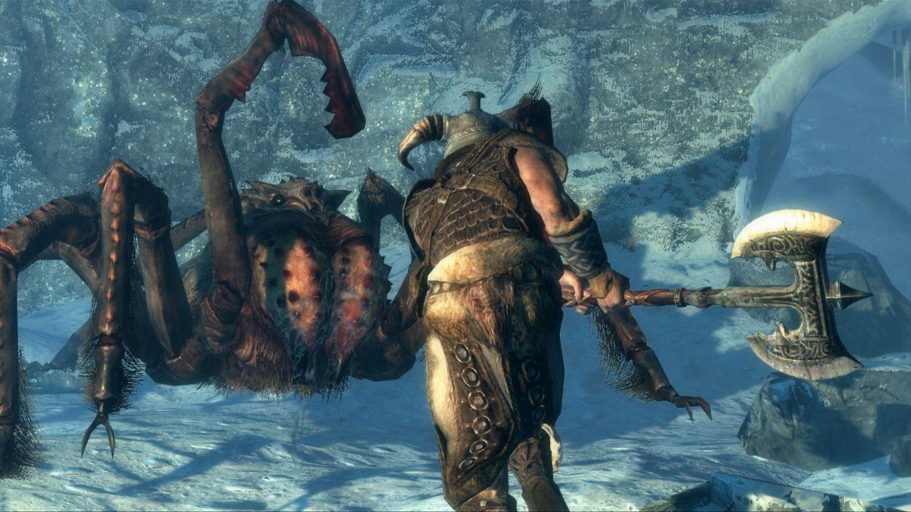The Elder Scrolls 6: l'uscita potrebbe ritardare a causa dei DLC di Fallout 4?