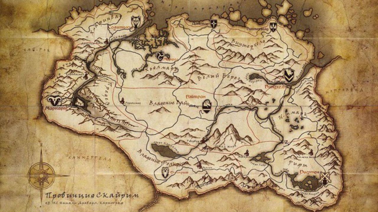 The Elder Scrolls Anthology il 13 settembre in Europa