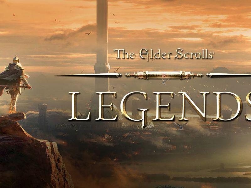 The Elder Scrolls Legends: annunciata la nuova espansione Le Casate di Morrowind