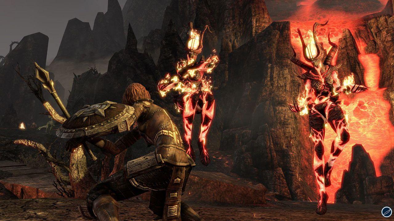 The Elder Scrolls Online: altri rivenditori australiani rimuovono il gioco dagli scaffali
