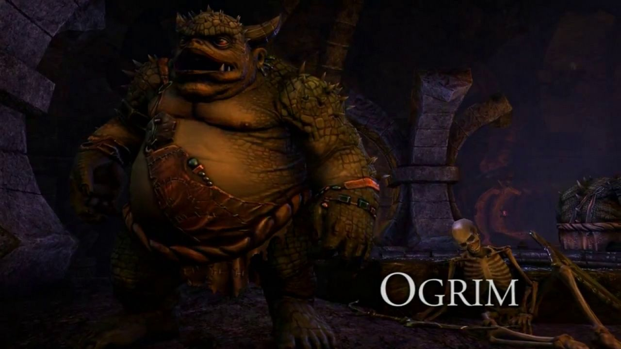 The Elder Scrolls Online arriva su STEAM