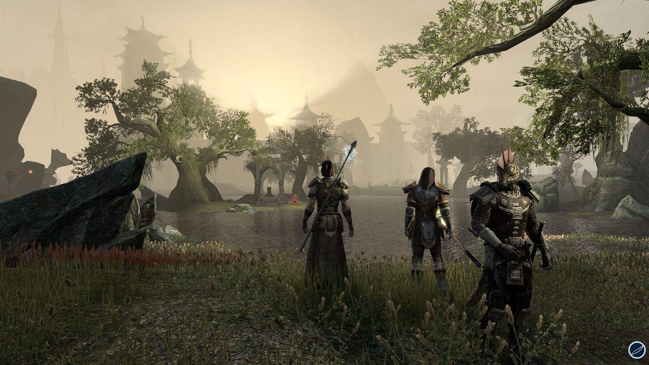 The Elder Scrolls Online: Bethesda parla delle versioni console