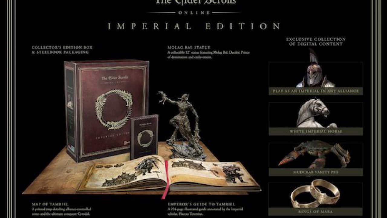 The Elder Scrolls Online, Bethesda promette un lancio senza intoppi