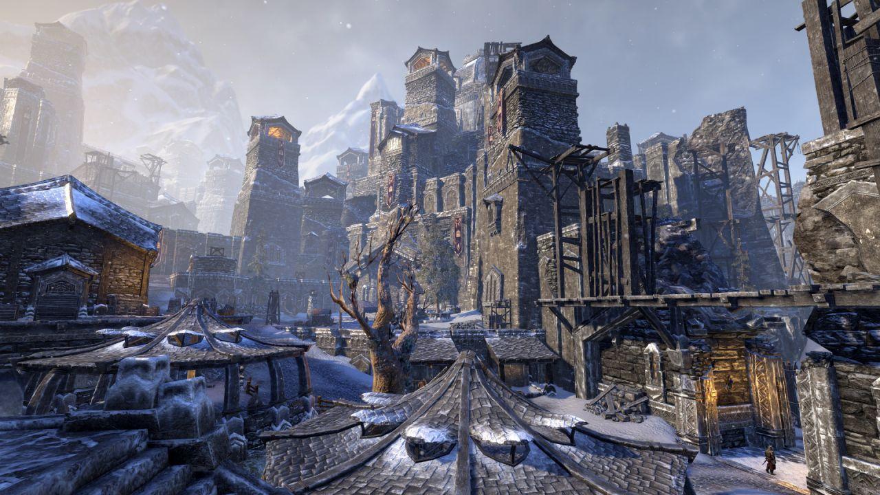 The Elder Scrolls Online: il DLC Orsinium è disponibile su Xbox One