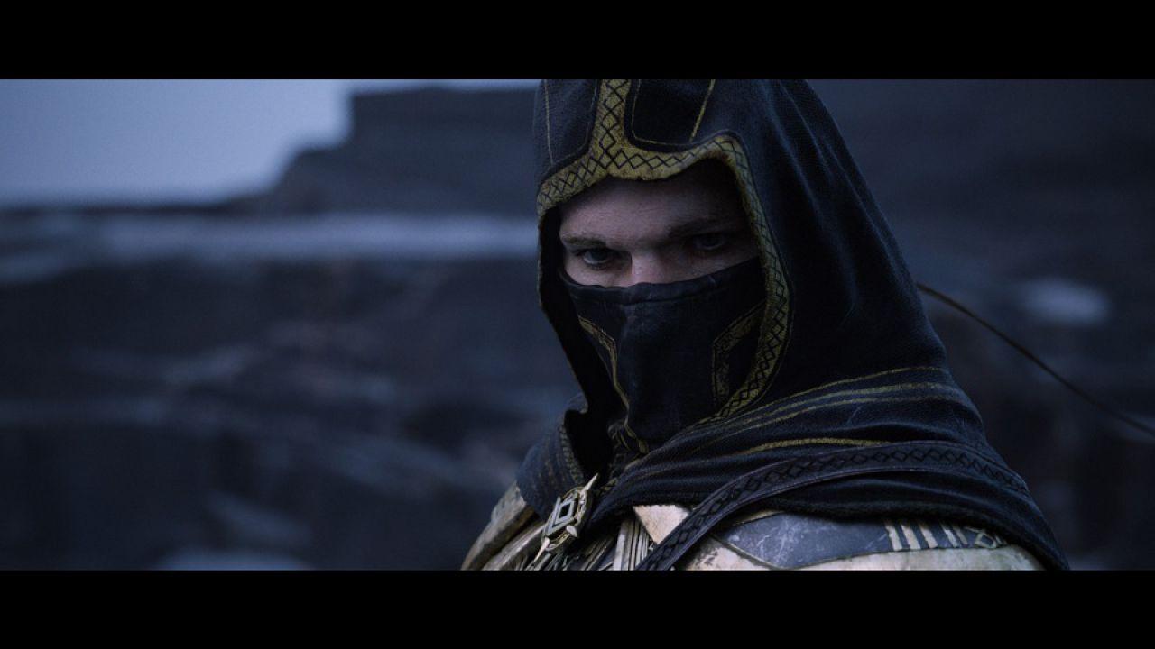 The Elder Scrolls Online, ecco le novità mostrate in video