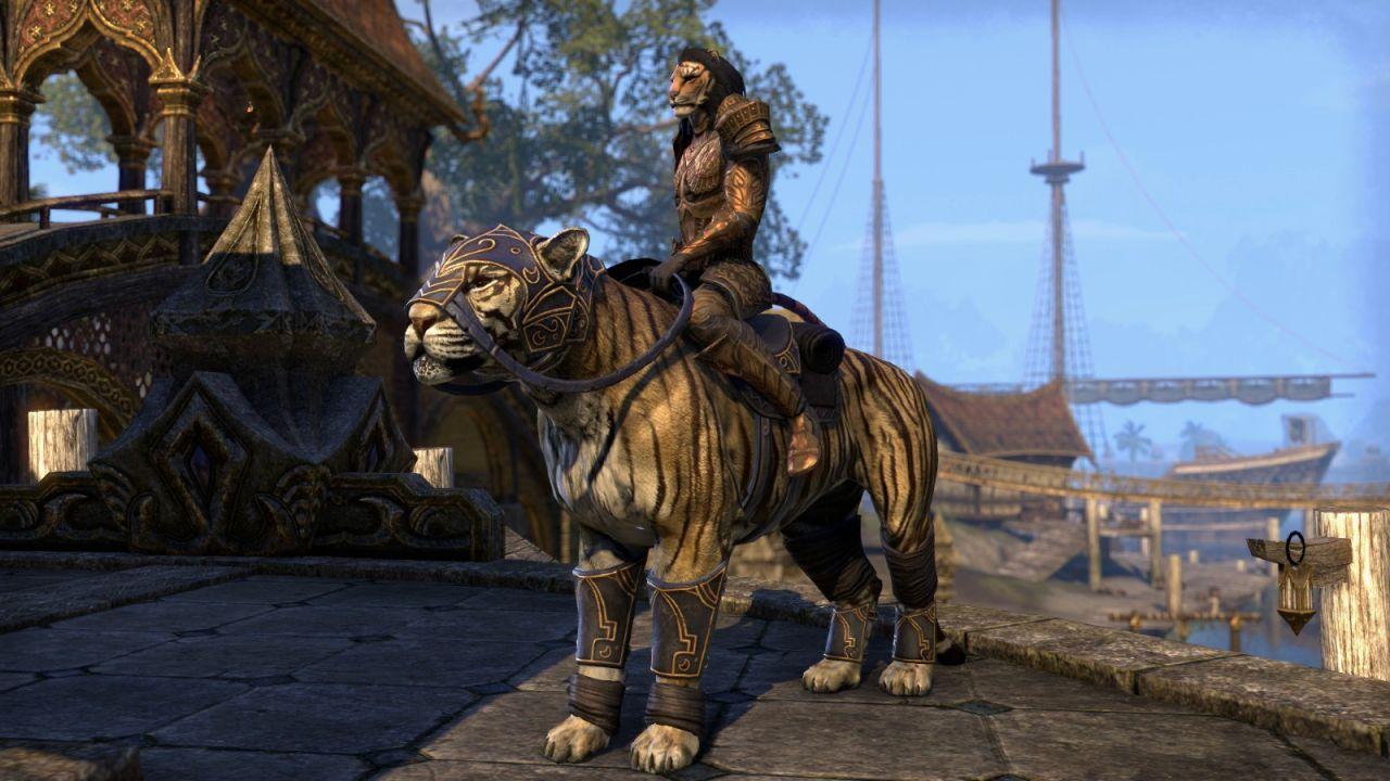 The Elder Scrolls Online, FIFA 15 e GTA V in testa alle classifiche di giugno del PlayStation Store