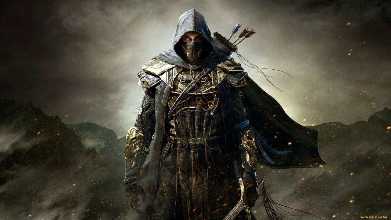 The Elder Scrolls Online Gold Edition disponibile su PS4, Xbox One e PC