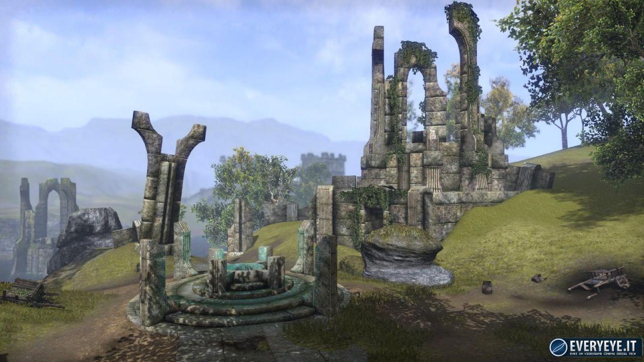 The Elder Scrolls Online introduce il Crown store
