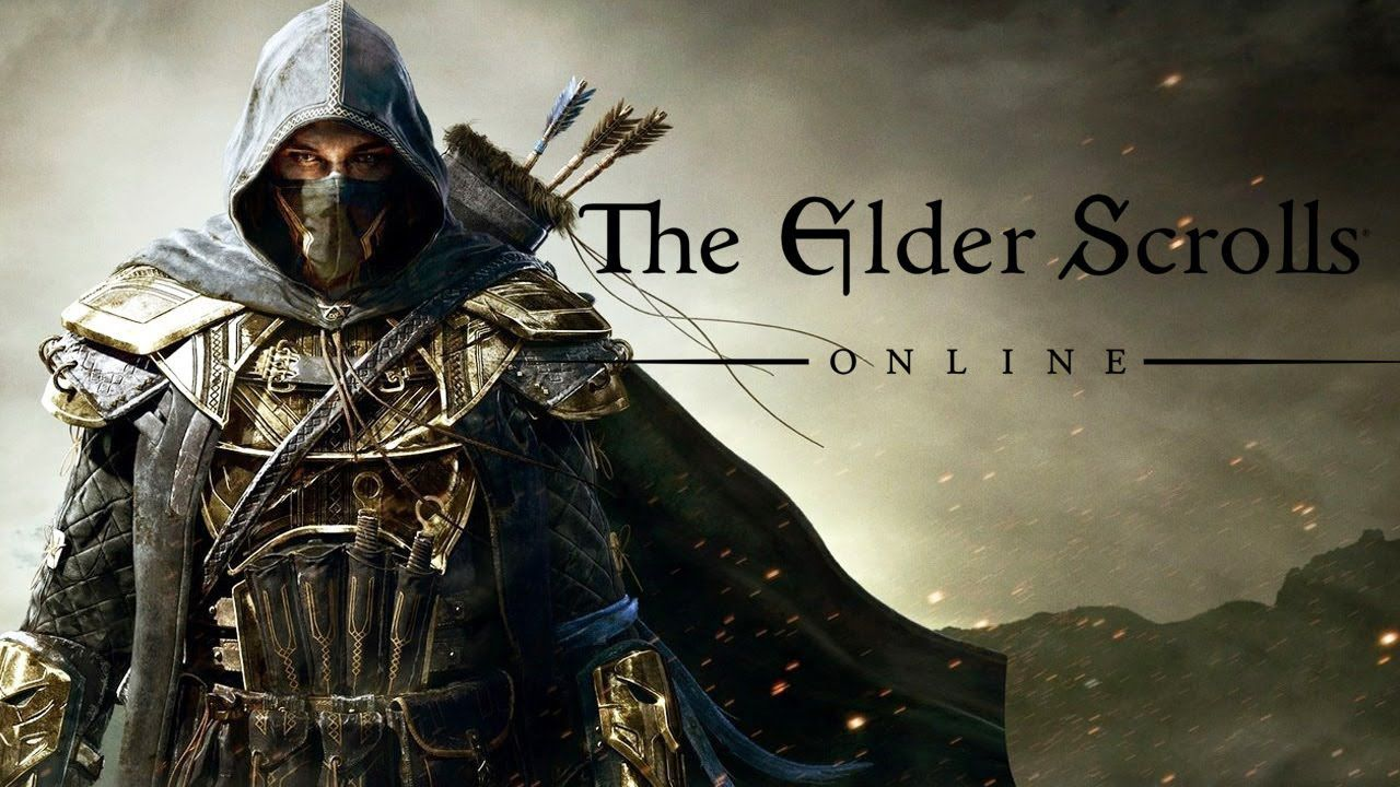 The Elder Scrolls Online è ora disponibile su console
