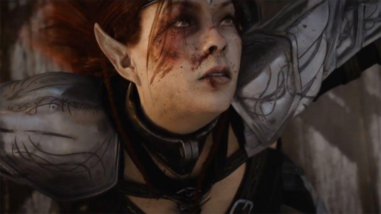 The Elder Scrolls Online: rilasciato un nuovo aggiornamento