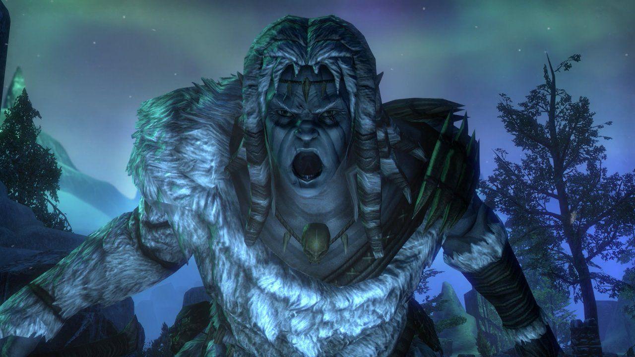 The Elder Scrolls Online Tamriel Unlimited: DLC Orsinium disponibile ora su console