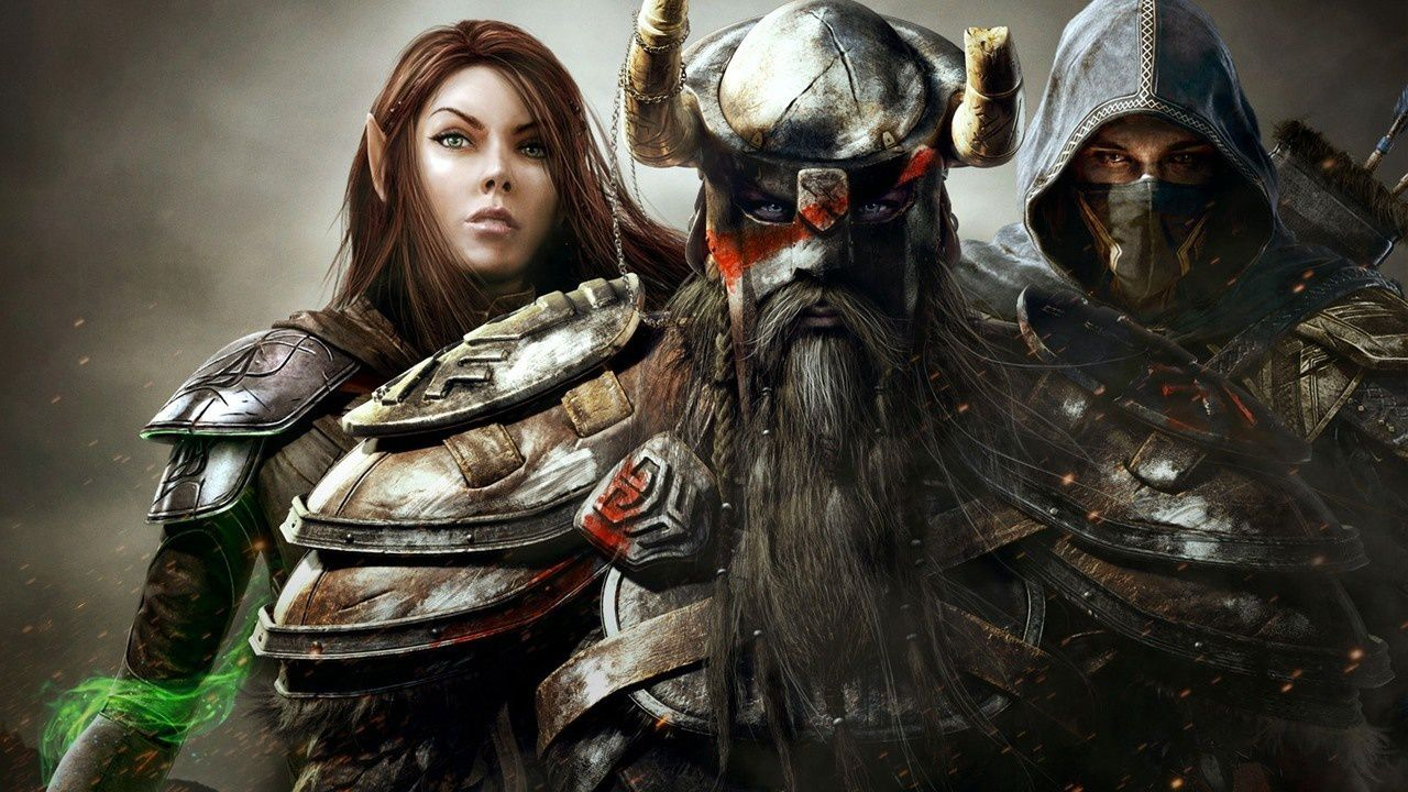 The Elder Scrolls Online Tamriel Unlimited: server europei sotto attacco DDOS