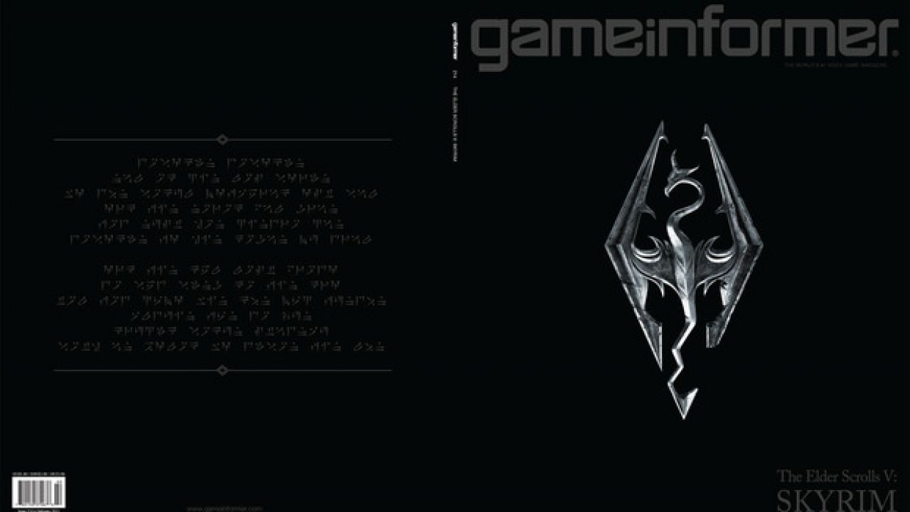 The Elder Scrolls V: Skyrim Legendary Edition ora disponibile nei negozi