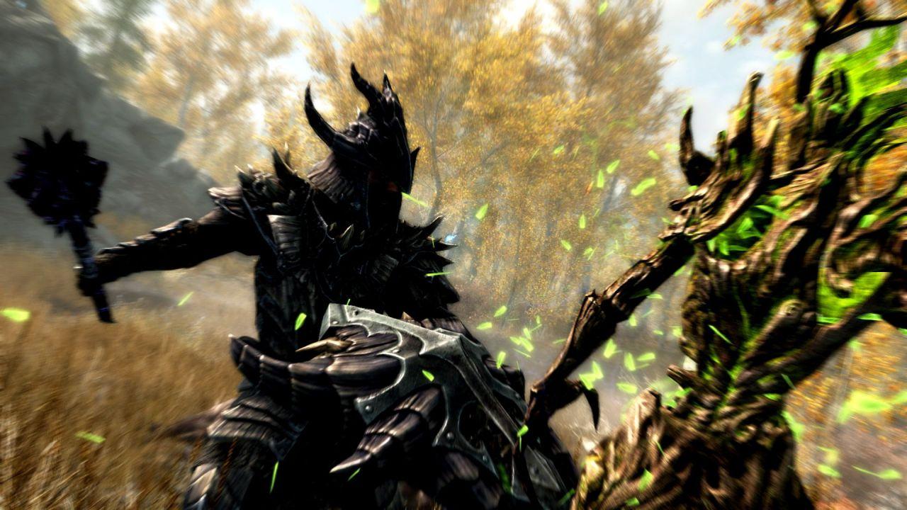 The Elder Scrolls V Skyrim Special Edition gratis su PC per chi ha la Legendary Edition o i DLC