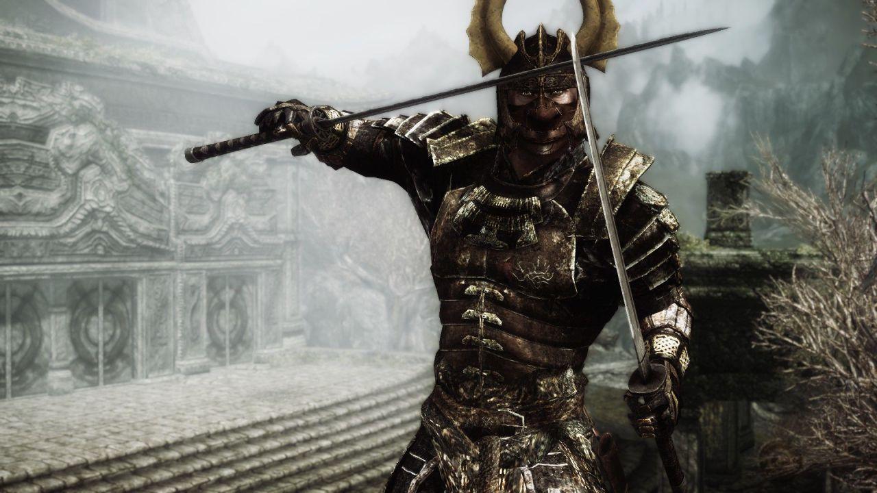 The Elder Scrolls VI è in sviluppo: lo conferma Todd Howard