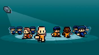 The Escapists disponibile ora su Xbox 360