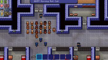 The Escapists è pronto ad imprigionare le PlayStation 4 di tutto il mondo