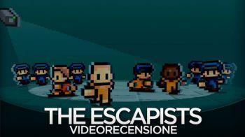 The Escapists - Video Recensione