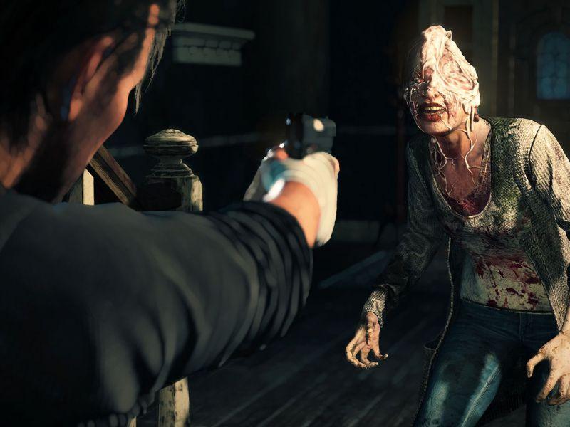 The Evil Within 2: domande e risposte sulla trama del gioco