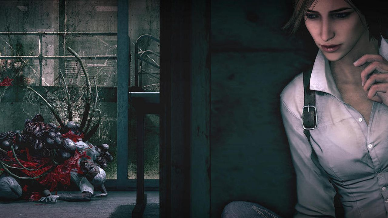The Evil Within: anticipata la data di uscita