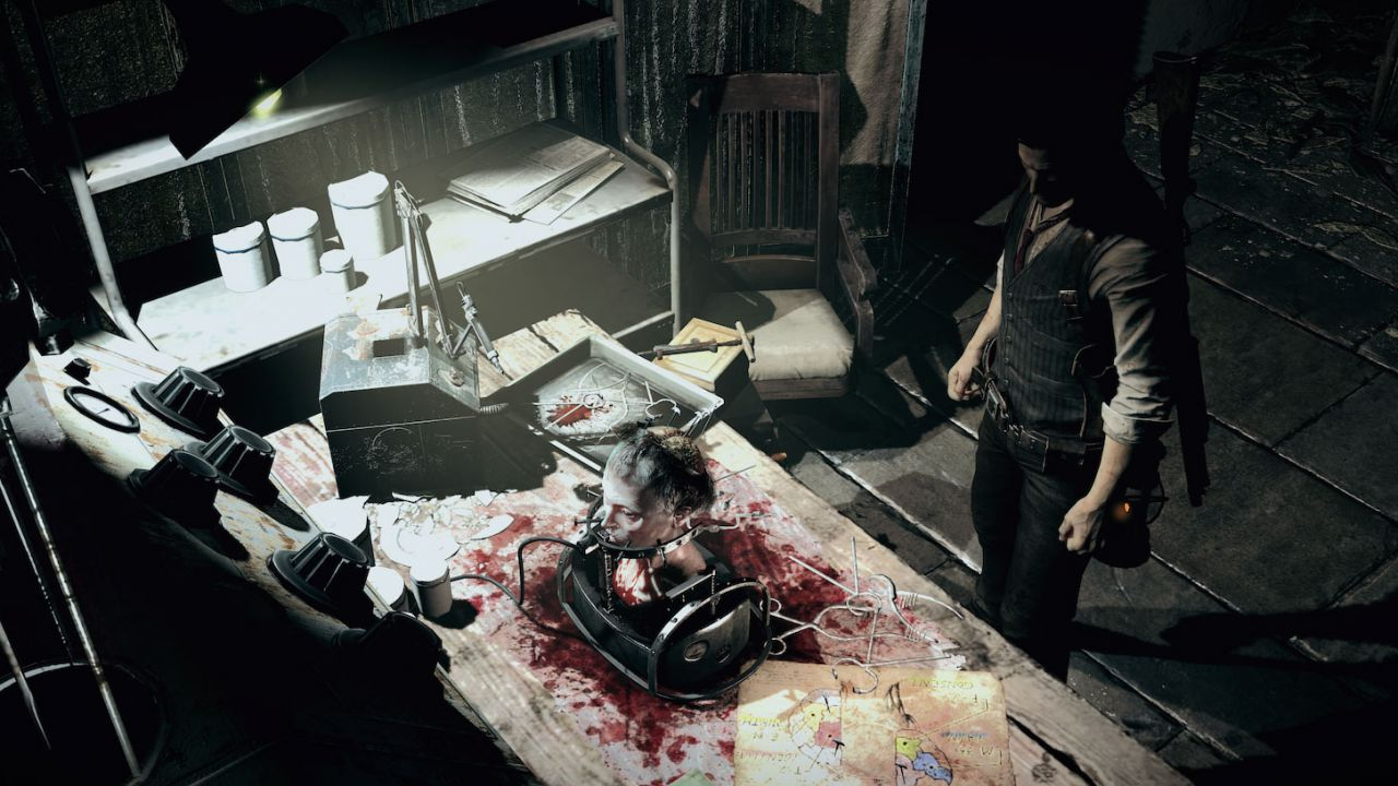 The Evil Within: bundle con PlayStation 4 in Giappone