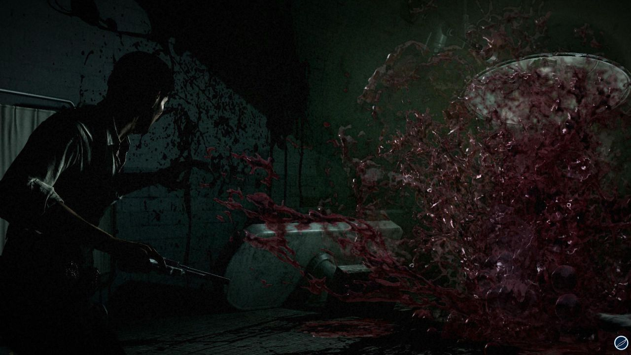 The Evil Within: il DLC The Assignment si mostra in un lungo video gameplay