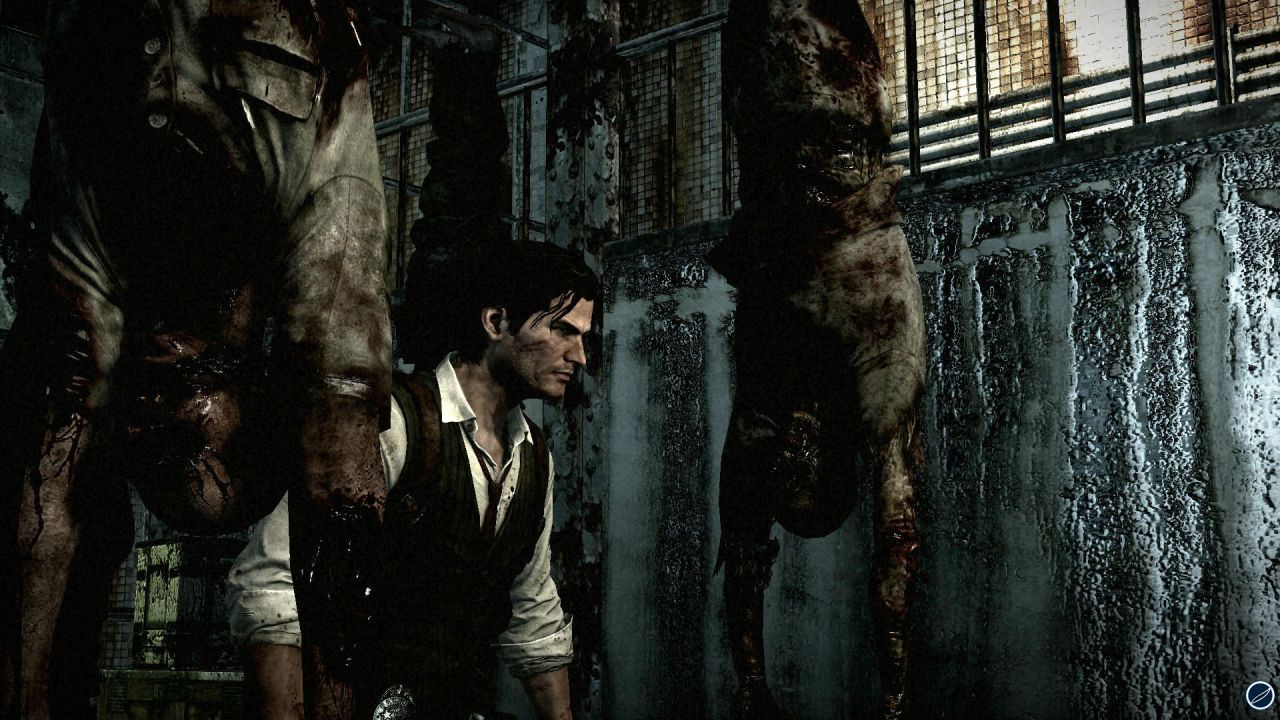 The Evil Within: il gameplay del DLC The Assignment sarà mostrato in streaming alle 19:00