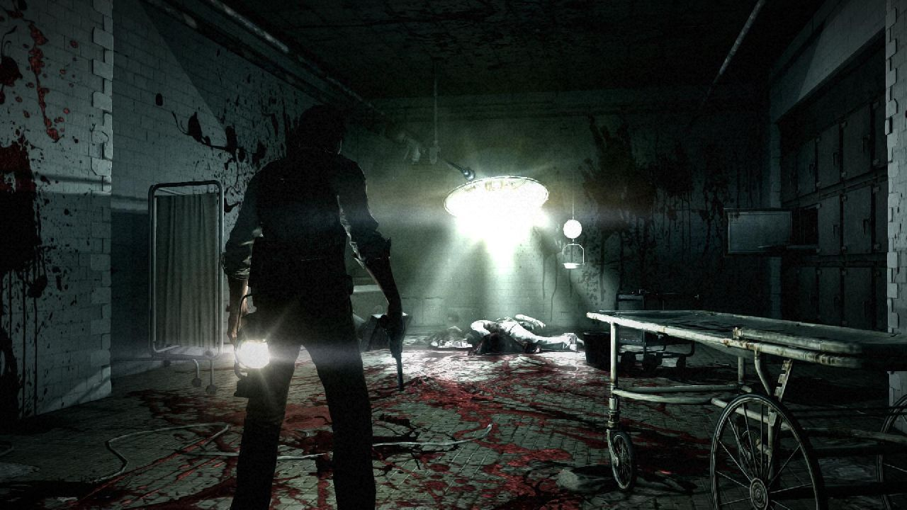 The Evil Within è in offerta su Greenman Gaming