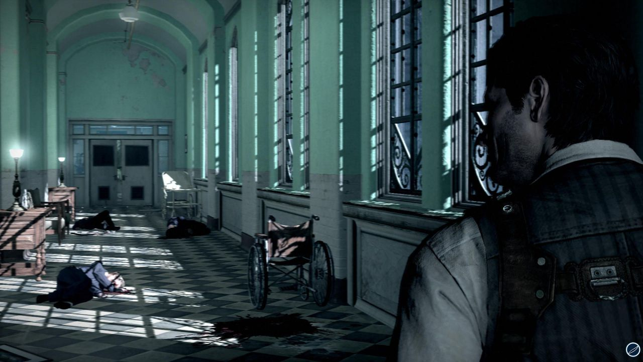The Evil Within mostra il DLC 'The Consequence' in queste immagini