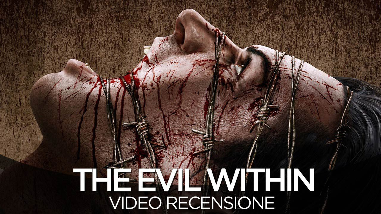 The Evil Within: nuova patch per le versioni PlayStation 4 e Xbox One