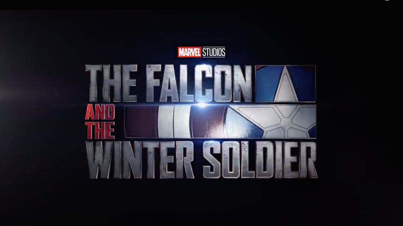 The Falcon and The Winter Soldier: un nuovo look per il duo nella promo art