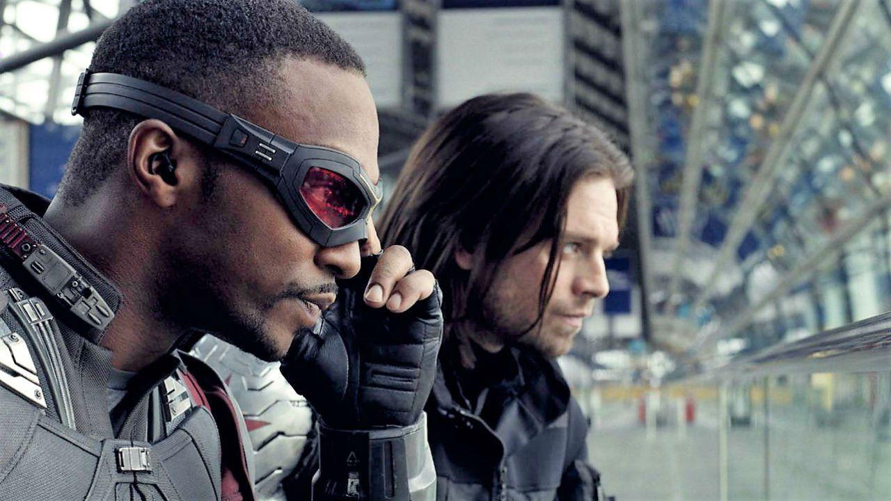 The Falcon and the Winter Soldier spiegherà l'ingresso di Luke Cage nell'MCU?