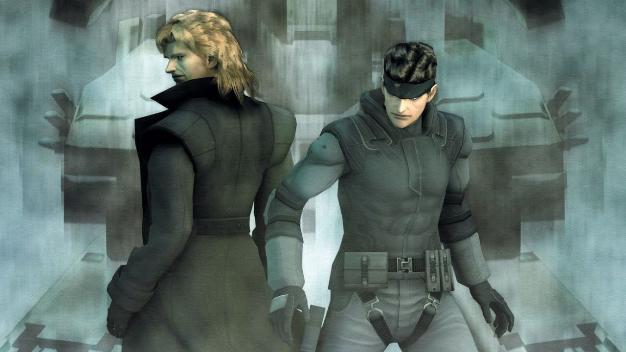 The Fan Legacy Metal Gear Solid: Disponibile la prima demo