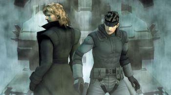 The Fan Legacy Metal Gear Solid: Disponibile la prima demo