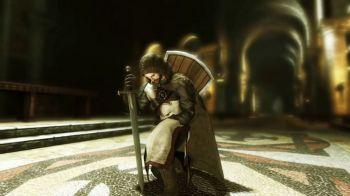 The First Templar arriva in italiano su PC grazie a FX Interactive. Ecco il trailer ufficiale!