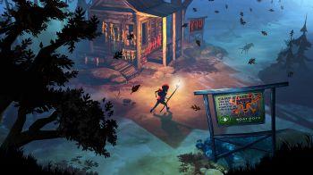The Flame in the Flood è disponibile da oggi su PC e Xbox One