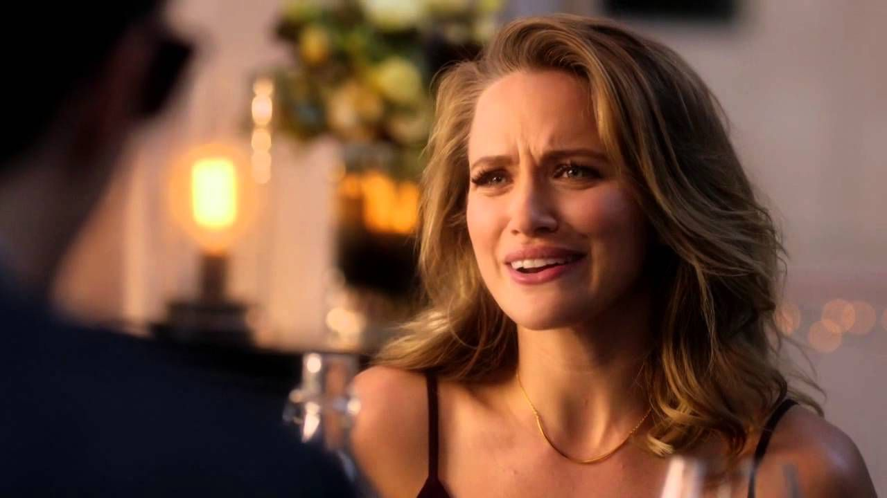 The Flash 3: Patty Spivot potrebbe ritornare