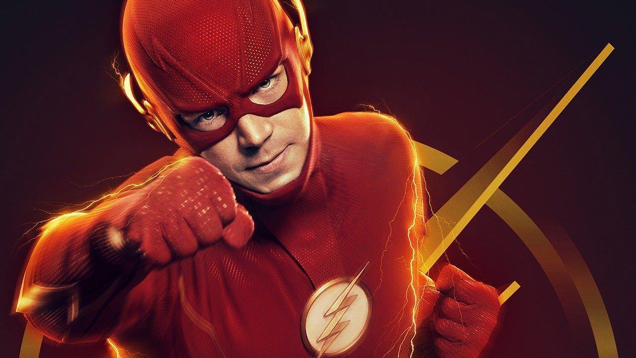 The Flash 7, chiarito il destino di un importante personaggio dopo il primo episodio