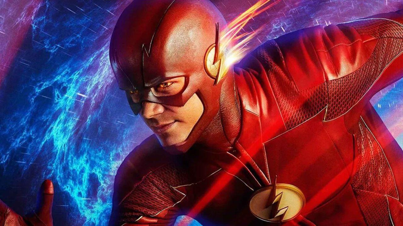 The Flash 7, lo showrunner: 'È la stagione in cui Barry inizierà a essere un vero leader'