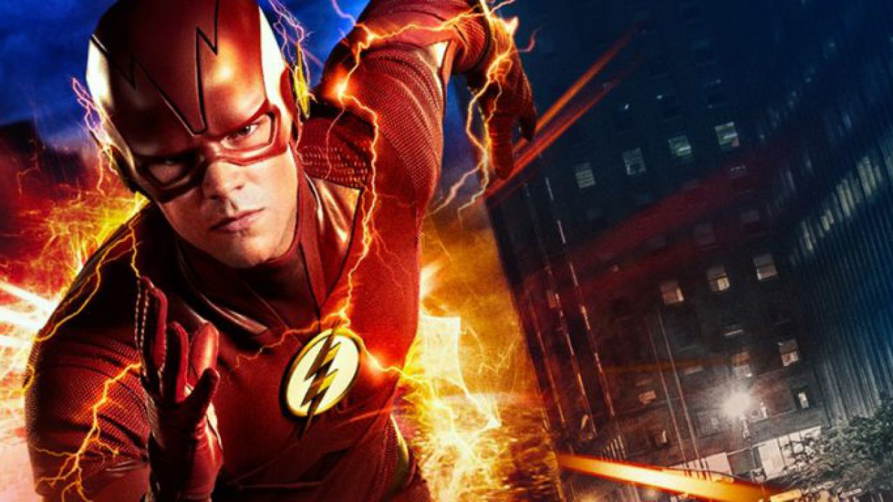 The Flash, Barry corre verso la Crisi nel teaser del crossover dell'Arrowverse