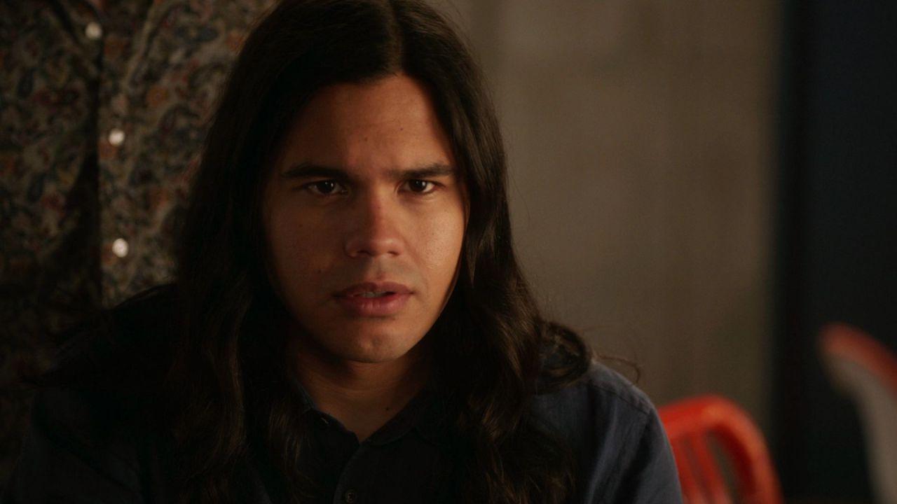 The Flash, Carlos Valdes sul finale della stagione 5: 'Avrà conseguenze sulla sua mente'