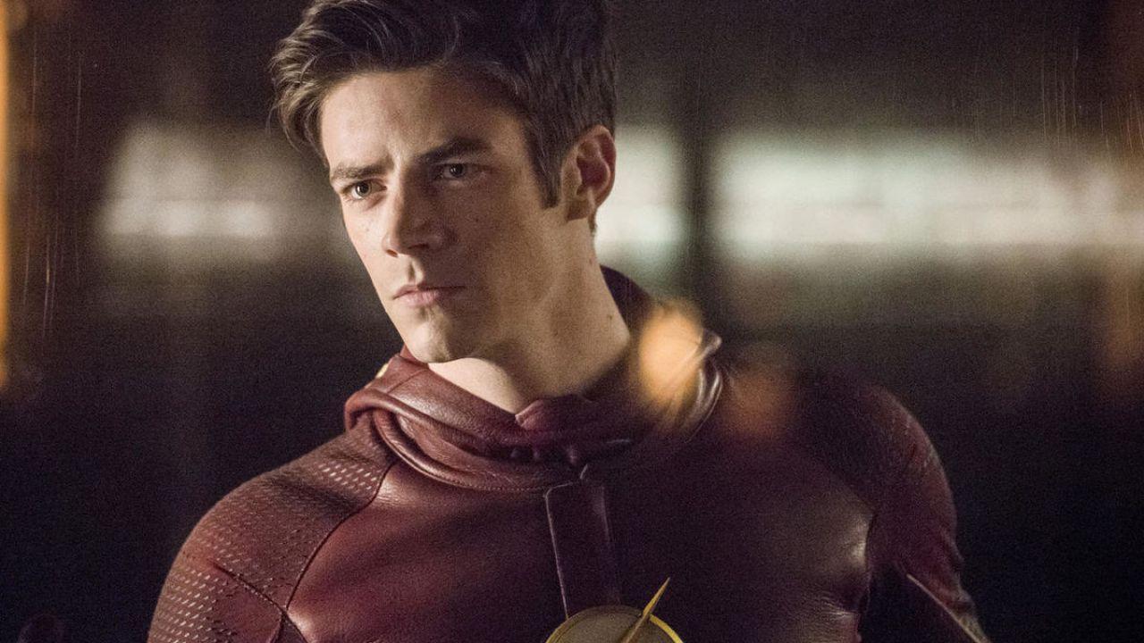 The Flash, Grant Gustin vuole interpretare un altro supereroe in futuro: 'Mi piace l'idea'