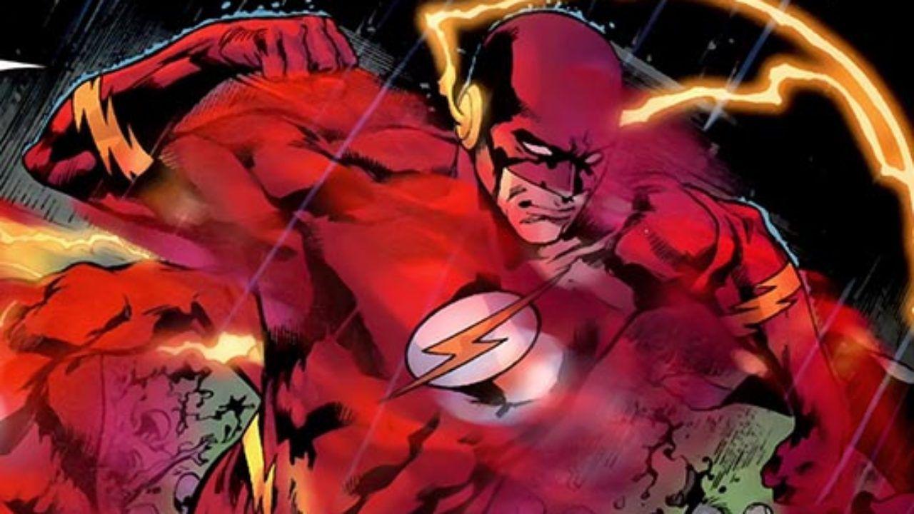 The Flash, John Wesley celebra il 30° anniversario del debutto della serie tv originale