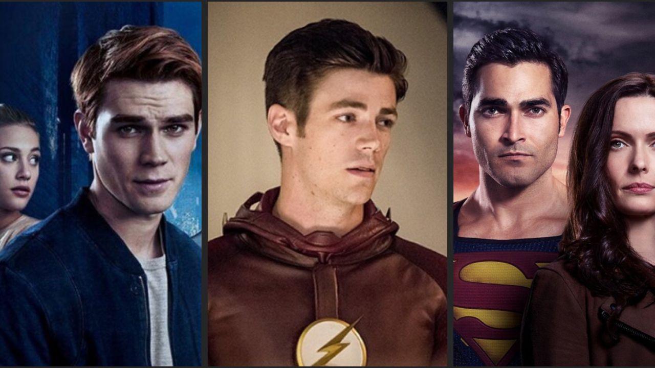 The Flash, Riverdale, Superman & Lois: le serie The CW torneranno a breve sul set?