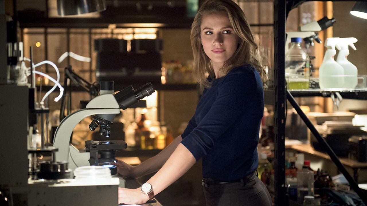 The Flash: Secondo Shantel VanSanten Patty Spivot ha lasciato troppo presto la serie