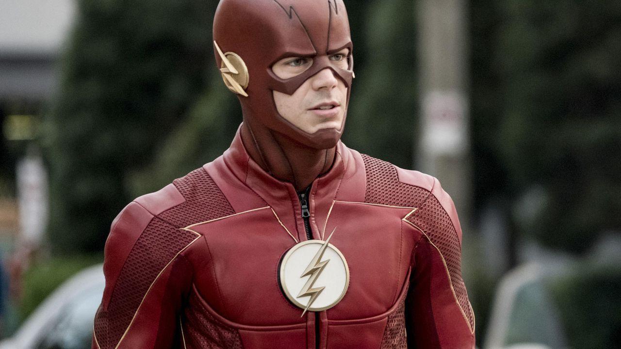 The Flash stagione 7: data, storyline e tutto quello che c'è da sapere