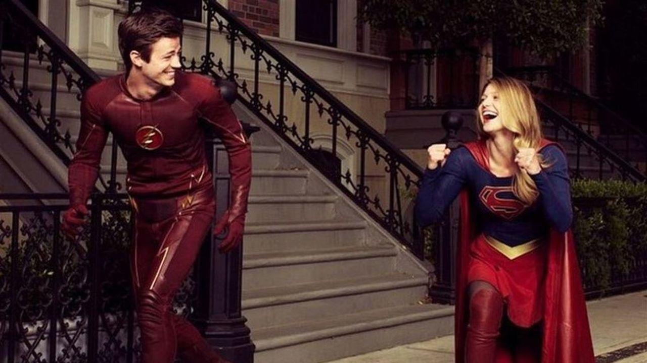 The Flash e Supergirl: il crossover musicale potrebbe contenere sequenze danzate