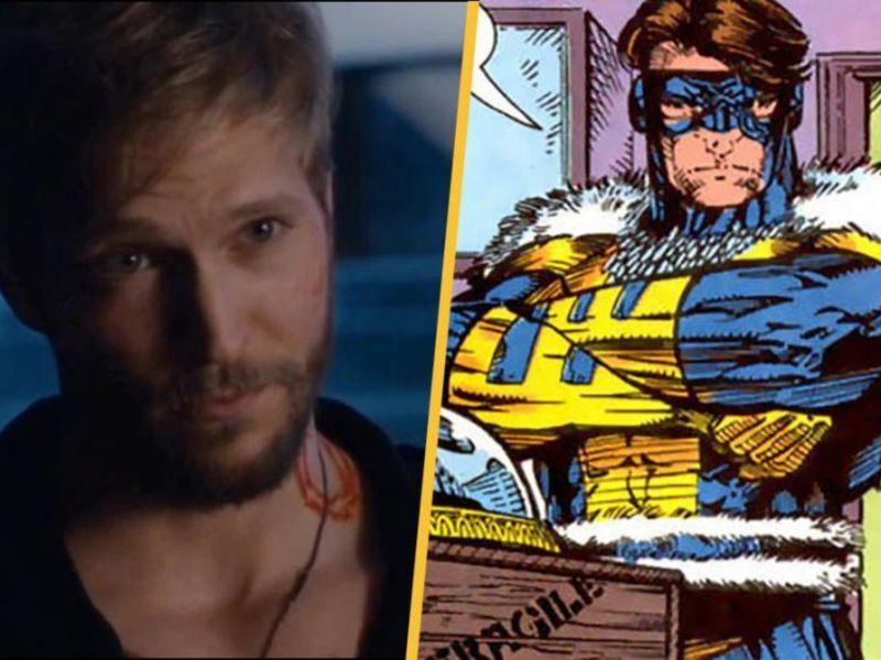 The Flash: svelato il nuovo villain, è un attore di Shadowhunters