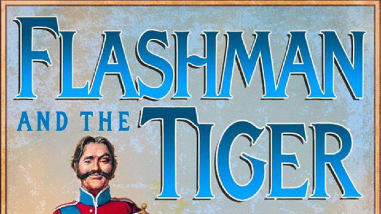 The Flashman Papers: 20th Century Fox adatta i romanzi al cinema con Ridley Scott alla produzione